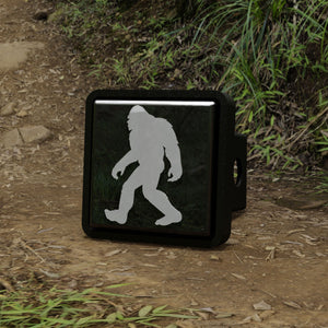 Wildman Ape LED Hitch Cover - Brake Light