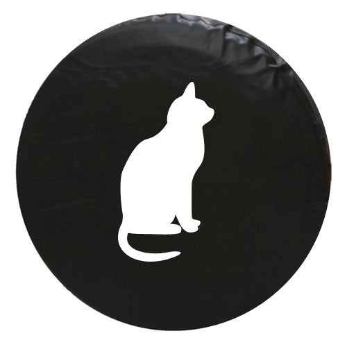 Cat - Kitten Vinyl Spare Tire Cover