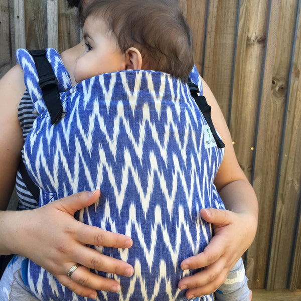 Easy Feel carriers - babywearing made easy!