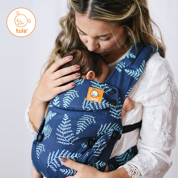 New Tula Explore Baby Carrier
