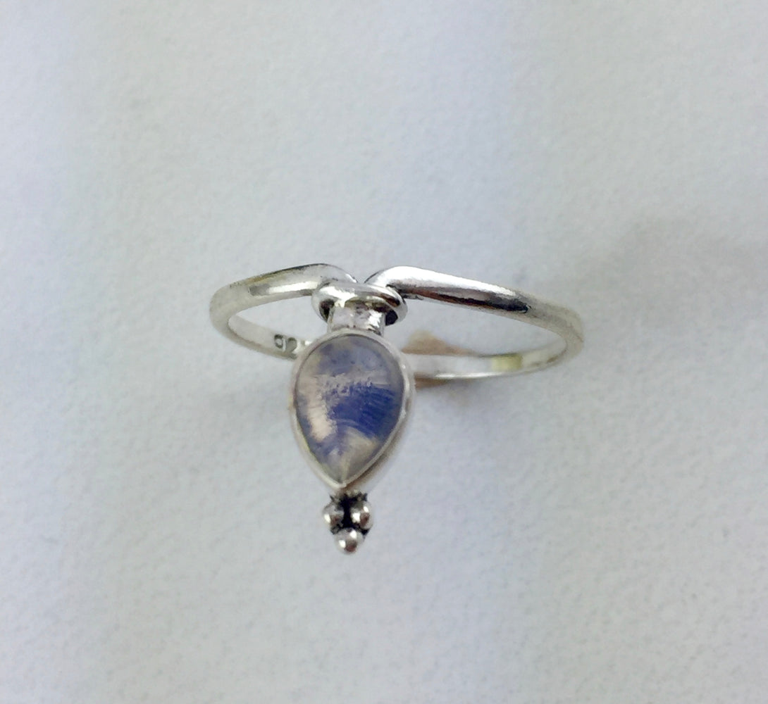 AURA Opalite Sterling Silver Ring