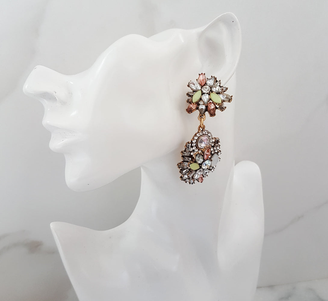 women's fancy earrings
