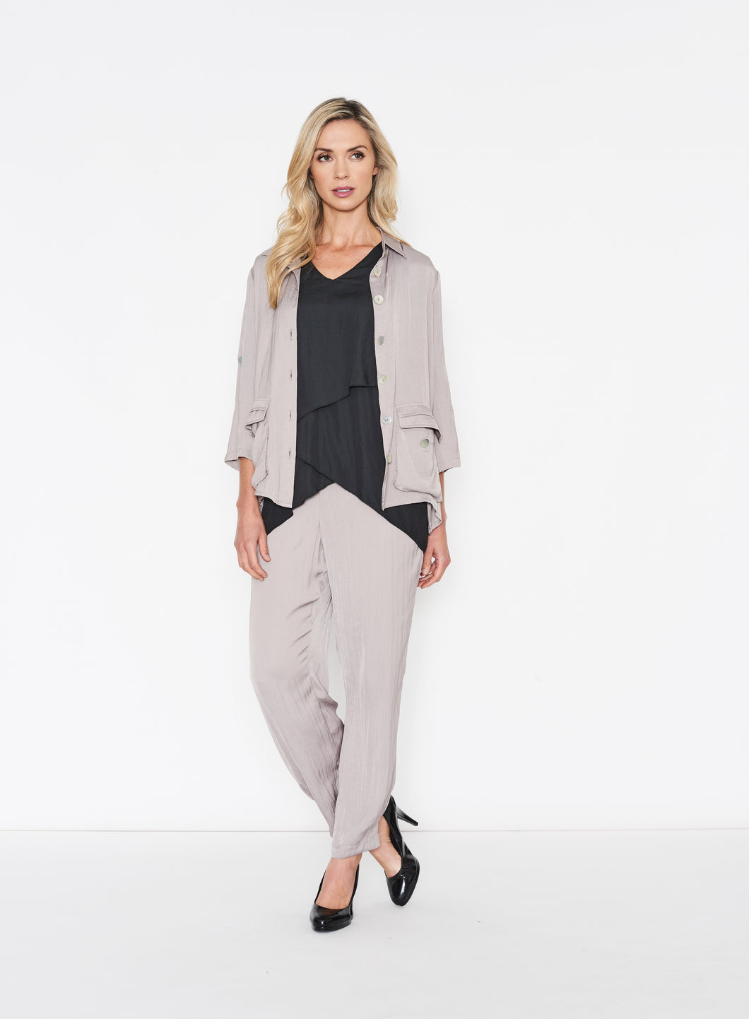 Threadz Luxe Pant