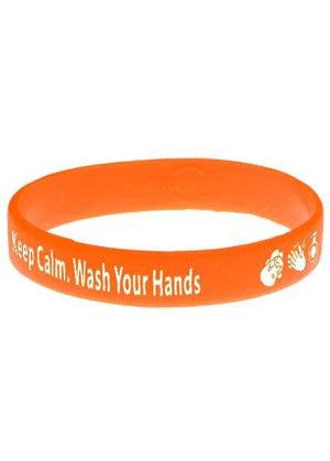 COVID-19 Awareness Wristbands by FeverMates - Awareness Wristbands - Hand sanitiser Australia, forehead thermometer, baby temperature, hand sanitiser, hand sanitiser online australia, hand sanitisers and wipes,