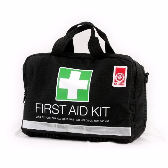 Large Leisure First-Aid Kit | St John Ambulance - First Aid Kit - St John Ambulance - FeverMates