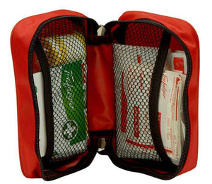 first aid kit trafalga, first aid kit australia, emergency first aid, first aid kit australia, gauze swabs, eye pads, gloves, personal first aid kit, first aid