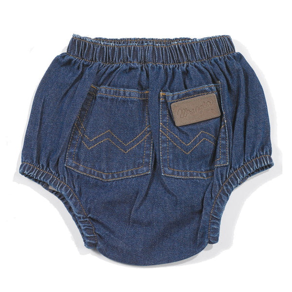Wrangler Infant Diaper Cover