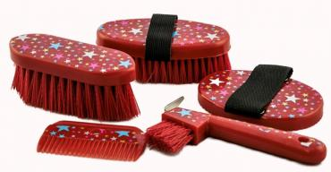 Starburst 6pc Grooming Set