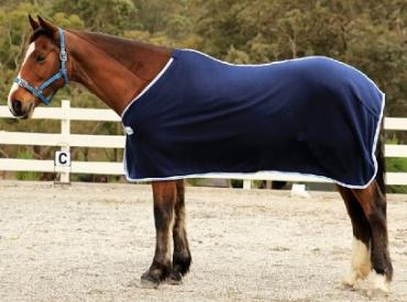 Showcraft Polar Fleece Rug