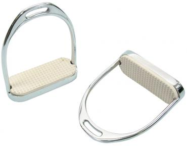 S.S Knife Edge Stirrups