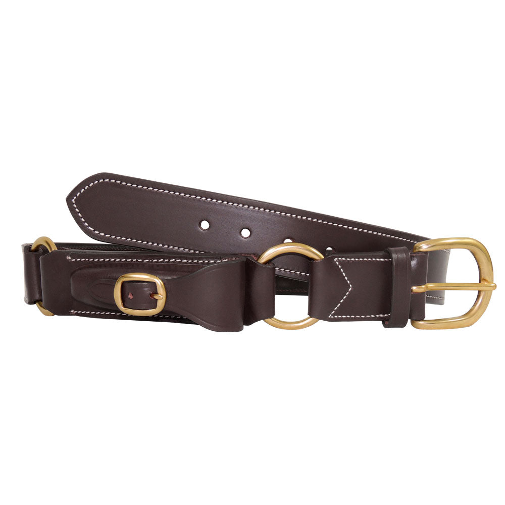 Victor Hobble Belt With Pouch