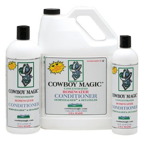 Cowboy Magic Rosewater Conditioner 473ml
