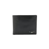 R.M.Williams Leather Wallet with Coin Pocket Black