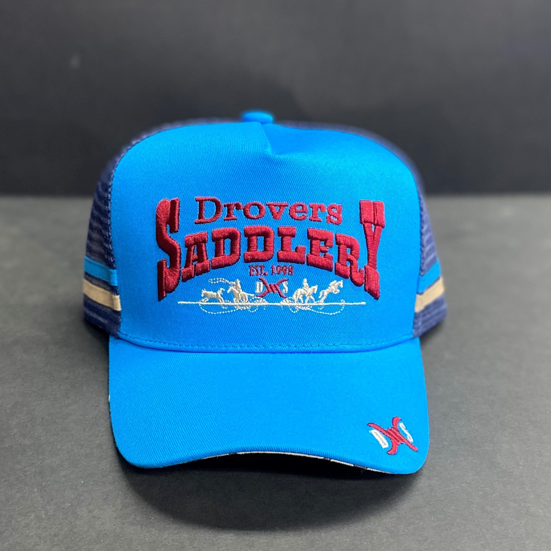 Drovers Saddlery Cap - Limited Edition
