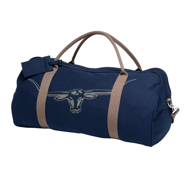 R.M.Williams Nanga Canvas Gear Bag Navy