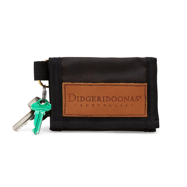 Keys, Coins and Coupons Wallet