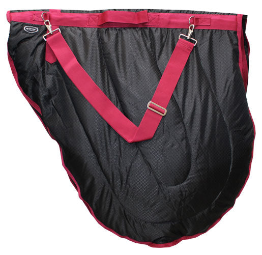 Stock Saddle Carry Bag