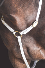 Drovers Saddlery Made PVC Stockmans Breastplate