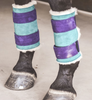 Drovers Saddlery Made Pony Paddock Boots - Hind