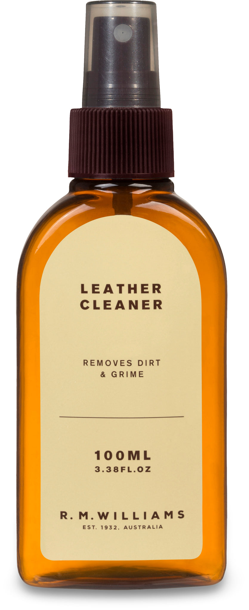 R.M.Williams Leather Cleaner 100ml
