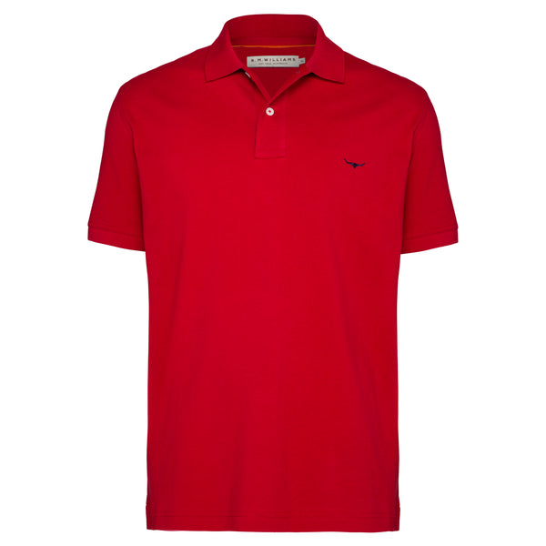 RMW Rod Polo Red