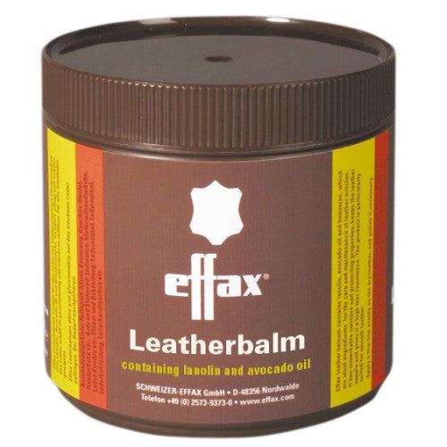 Effax Leather Balsam Clear