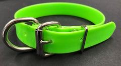 PVC Dog Collars (Puppy/Small Breed)