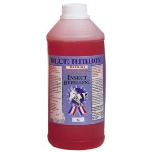 Blue Ribbon Insect Repellent 1L