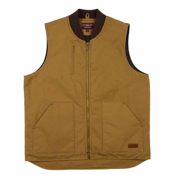Mens Diamantina Vest