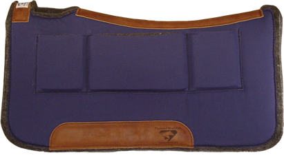 Diamond Wool Contoured Relief Pad