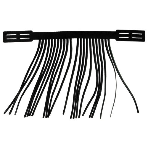 PVC Browband Fly Screen