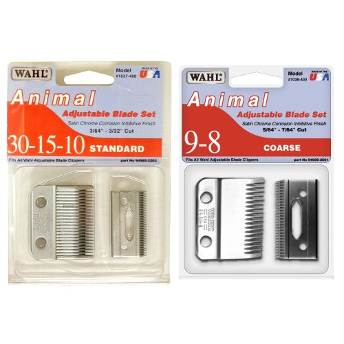 WAHL Replacement Blade - Coarse