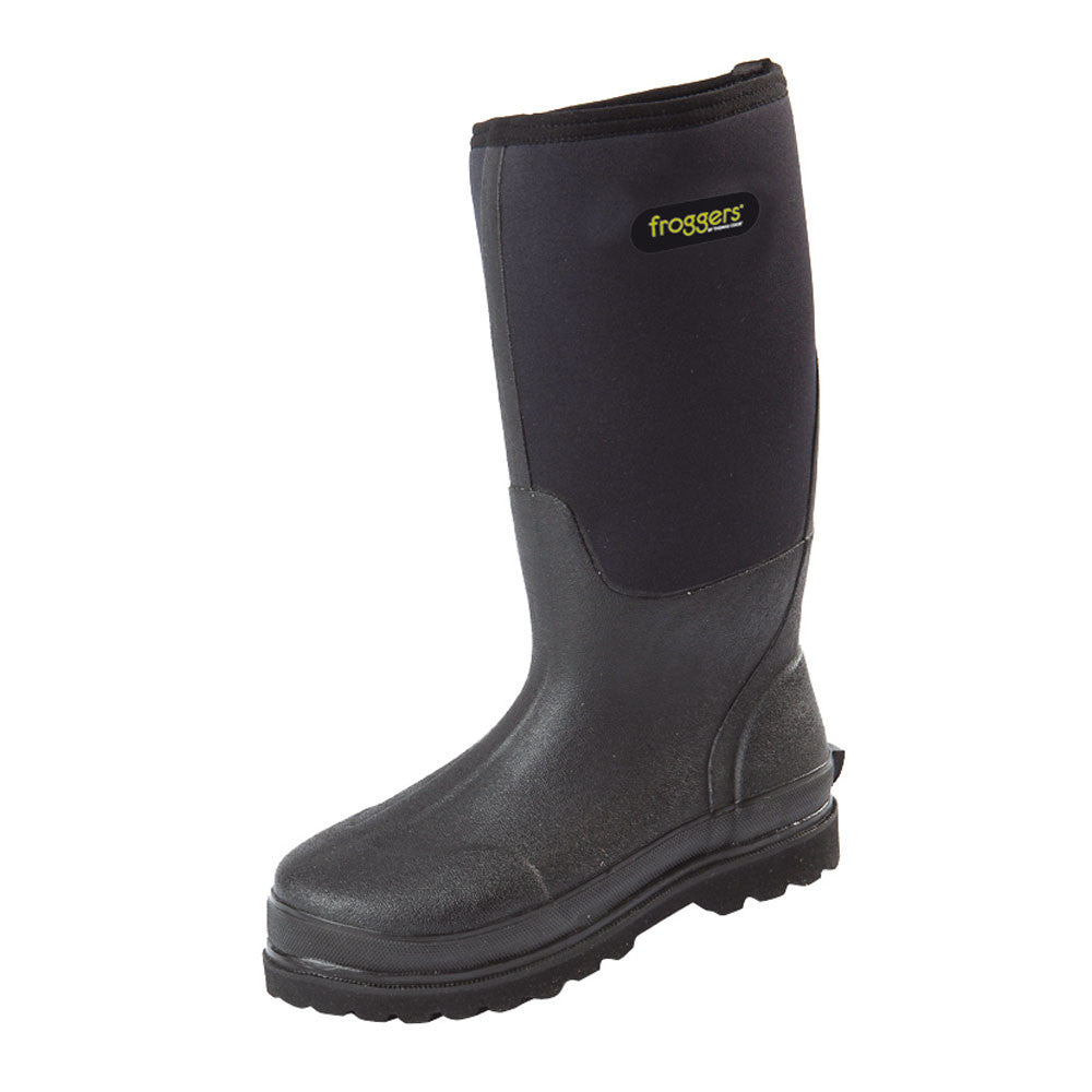 Thomas Cook Froggers Long Work Boot