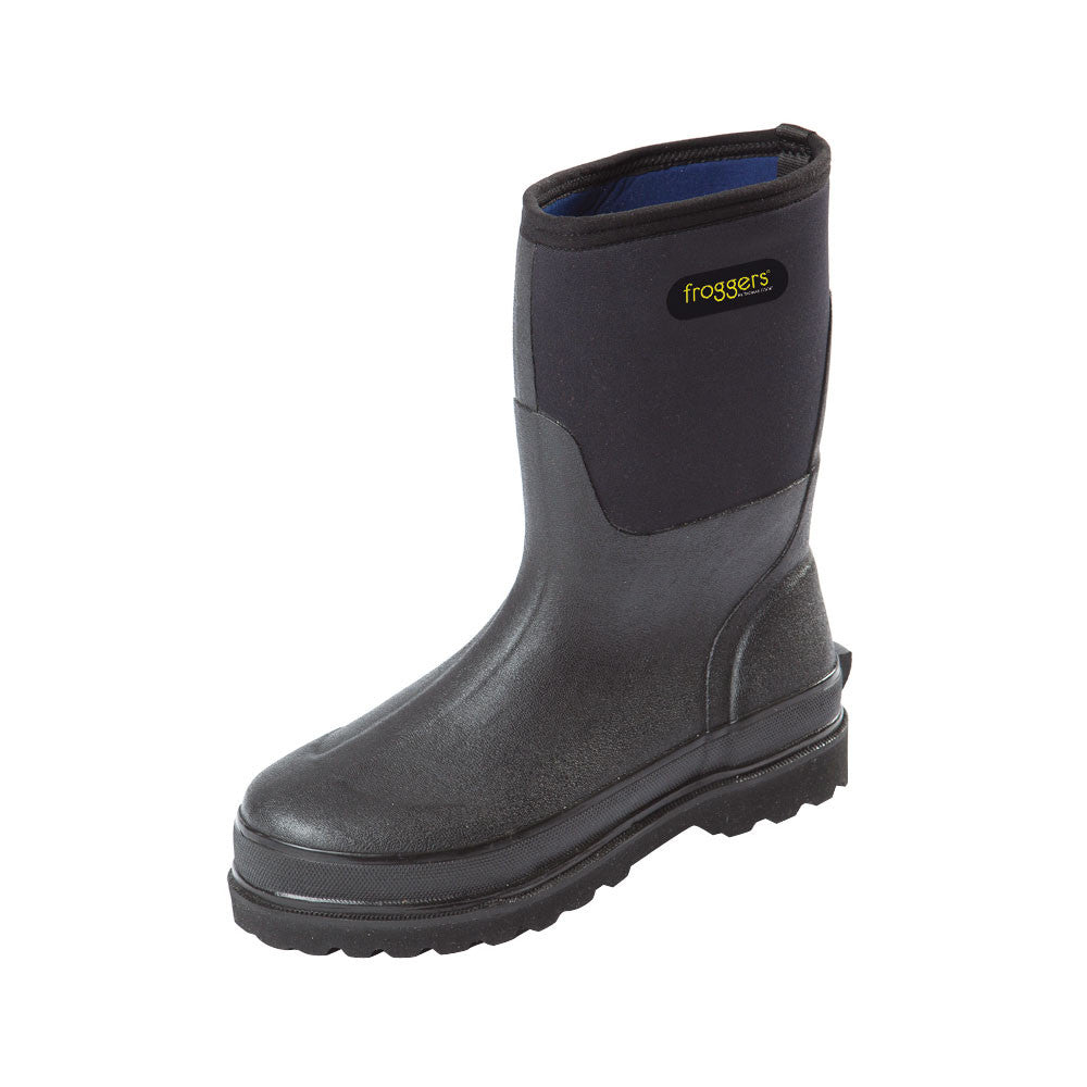 Thomas Cook Froggers Mid Bush Boot