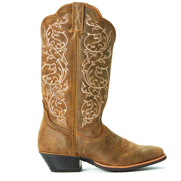 Ladies Twisted X Western Boot