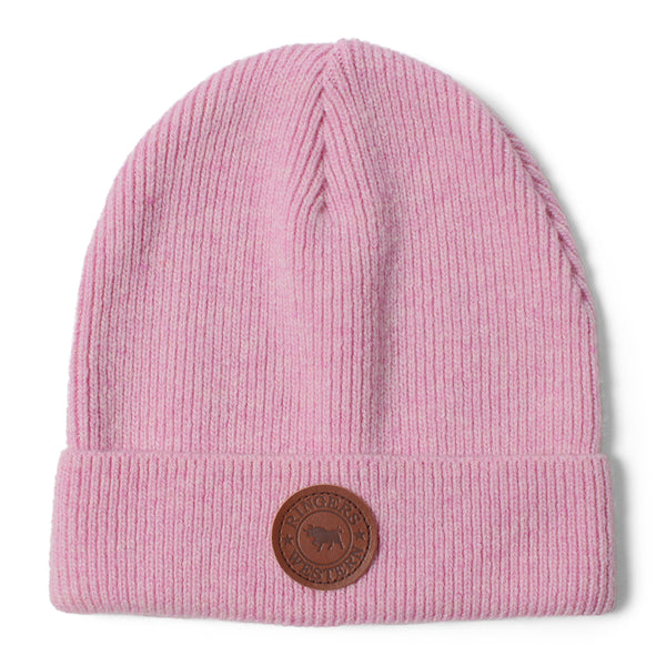 Sandy Bay Kids Beanie - Pink Marle