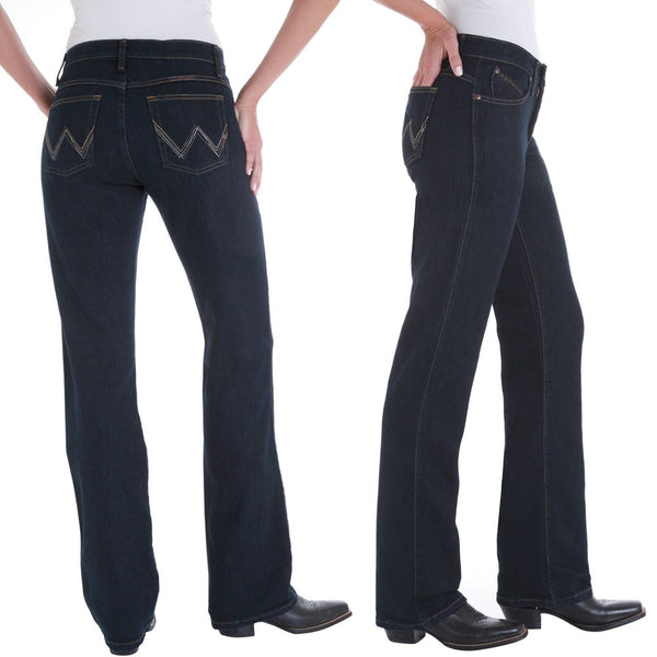 Wrangler Q-Baby Ultimate Riding Jean