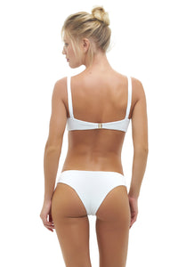 Storm Swimwear - Cottesloe - Top in Storm Le Nuage Blanc