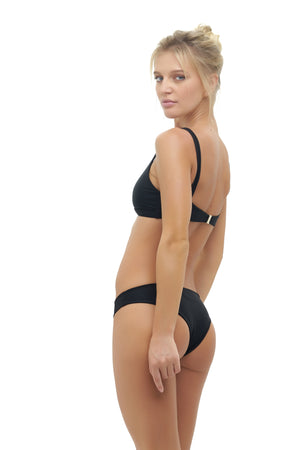 Storm Swimwear - Cottesloe - Top in Black