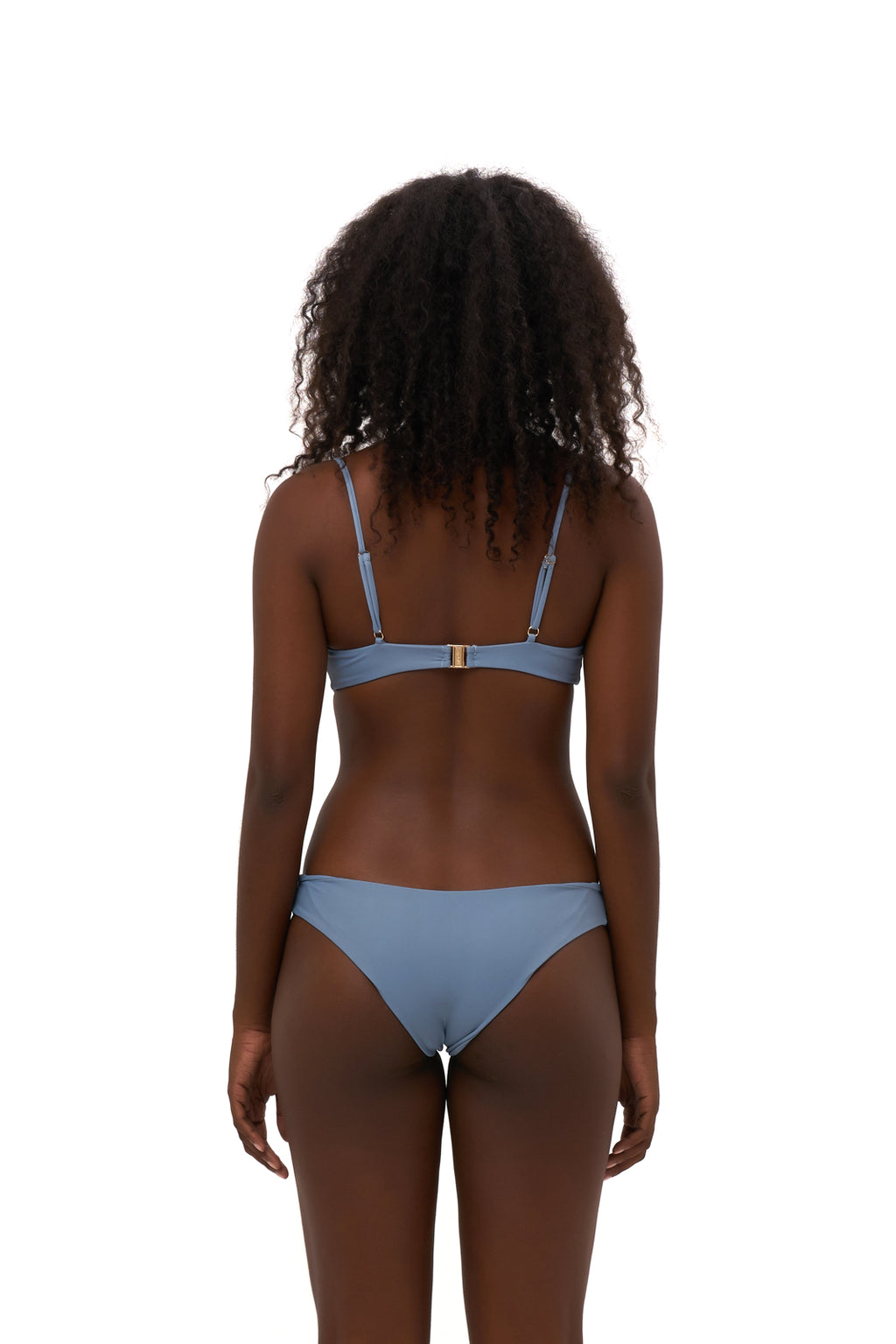 Storm Swimwear - St Barts - Bottom in Sky Blue