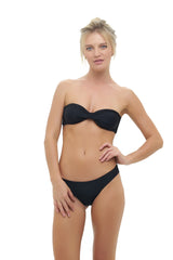 Storm Swimwear - St Barts - Bottom in Black