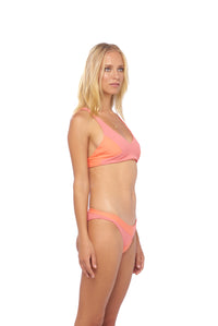 Storm Swimwear - Laucala - Bikini Brief in Corduroy Sweetheart