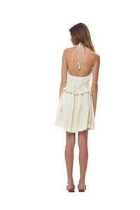 La Confection - Ariana - Dress in Plain Bircher
