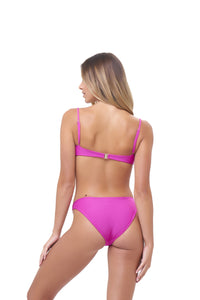 Storm Swimwear - Lanzarote - bikini top in Fuchsia