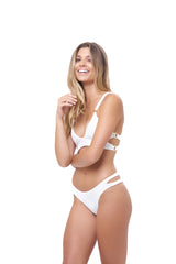 Storm Swimwear - Cottesloe - Split Brief in Storm Le Nuage Blanc