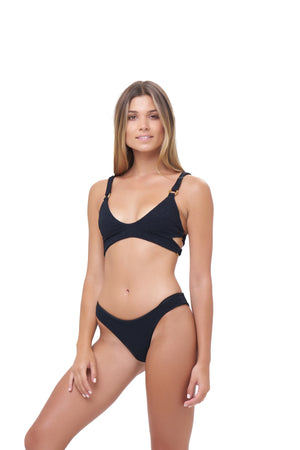 Storm Swimwear - St Barts - Bottom in Storm Le Nuage Noir