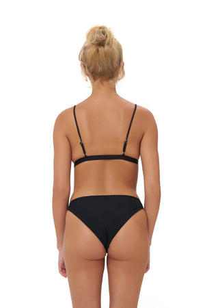 Storm Swimwear - Lanzarote - bikini Bottom in Black