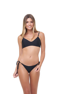 Storm Swimwear - Stromboli - Bikini Top in Black