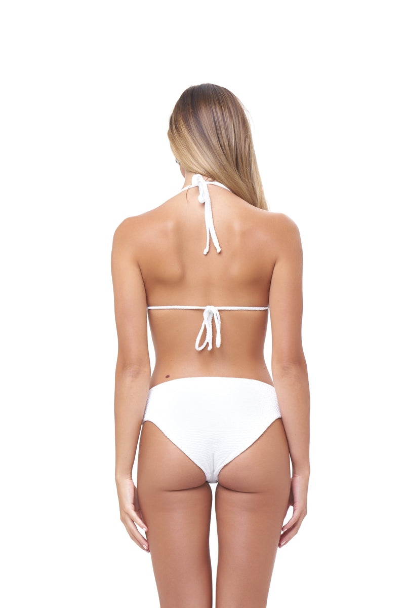 Storm Swimwear - Lagos - More Coverage Brief in Storm Le Nuage Blanc