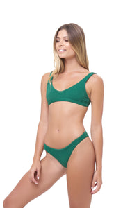Storm Swimwear - St Barts - Bottom in Storm Le Nuage Vert